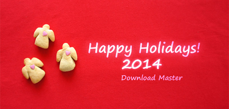 Happy Holidays 2013-14!